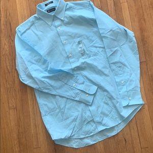 CHAPS MEN dress shirt